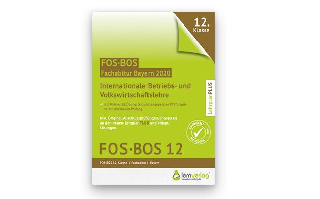 Abitur-Trainer FOS / BOS Bayern IBV