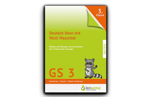 Grundschule Deutsch Diktate 3. Klasse