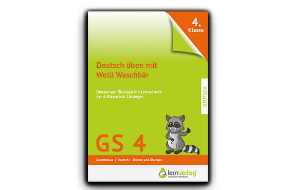 Grundschule Deutsch Diktate 4. Klasse
