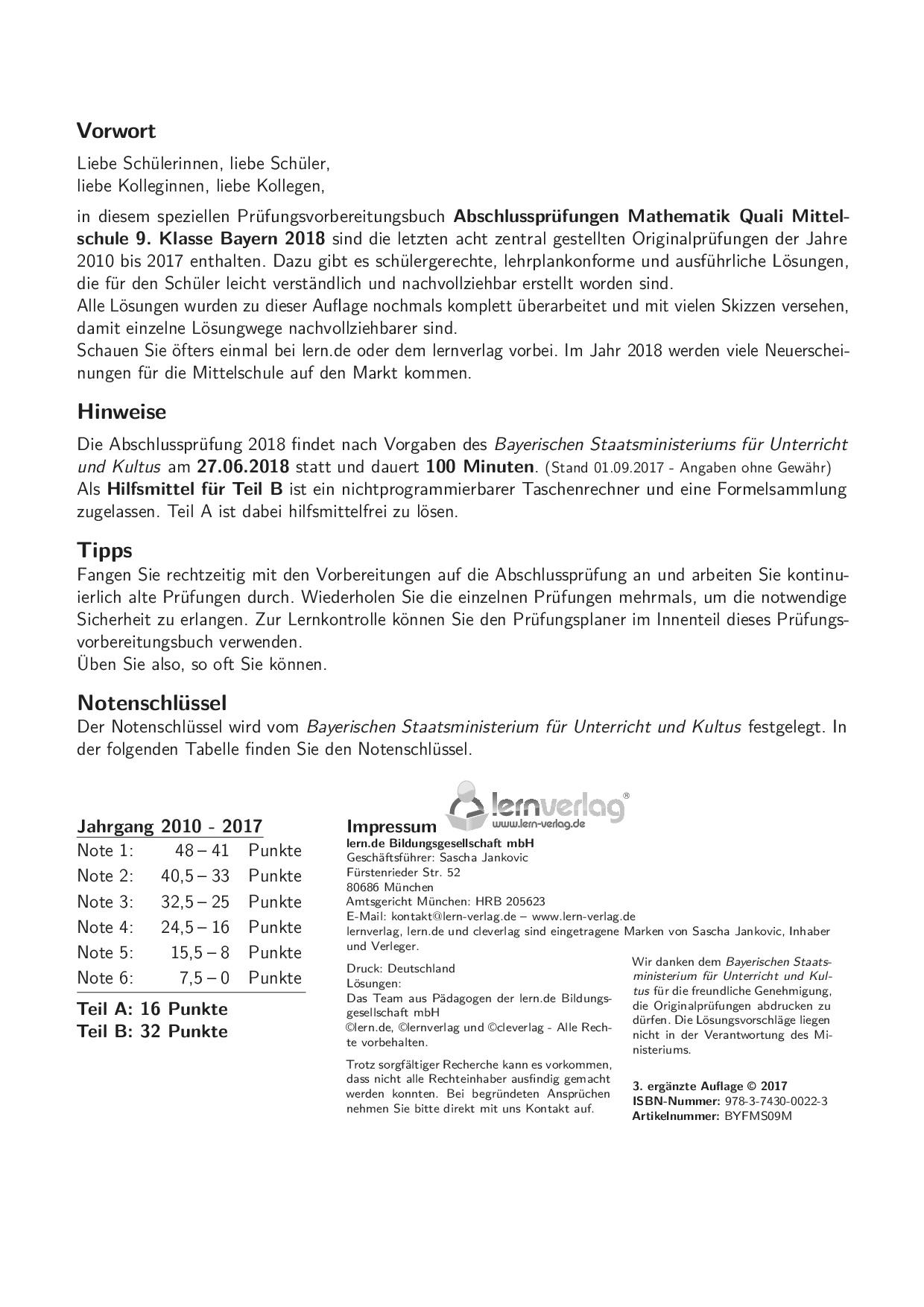 Amazing Mittelschule Bearbeiten Einer Tabelle Frieze - Mathe ...